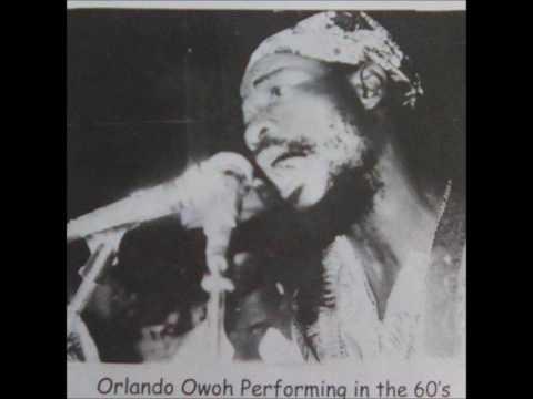 DR  ORLANDO OWOH   ORIKI ILU OKE 4