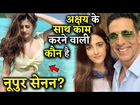 Know Some Lesser Known Facts About Nupur Sanon Soon To Debut With Akshay Kumar Mp3