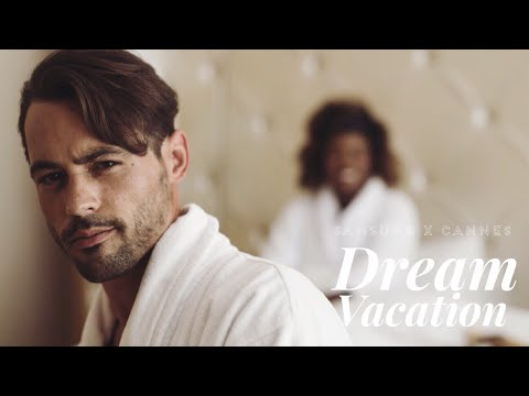 MY DREAM VACATION | Samsung x Cannes Trip