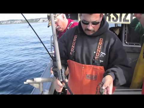 Captain steve 39 s fishing lodge ninilchik alaska doovi for The fish sniffer