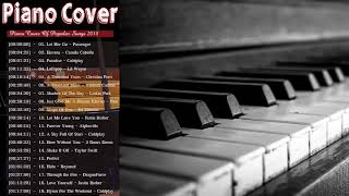 Những bản piano cover us-uk hay nhất 2018
