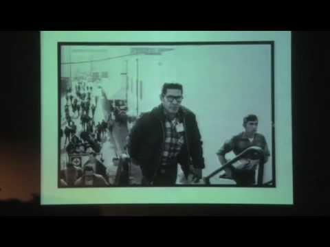"MARIE MURACCIOLE, ""Allan Sekula, la photographie au travail"""