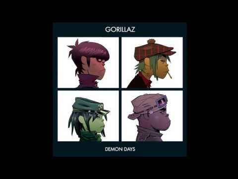 Gorillaz  All Alone Lyrics in description