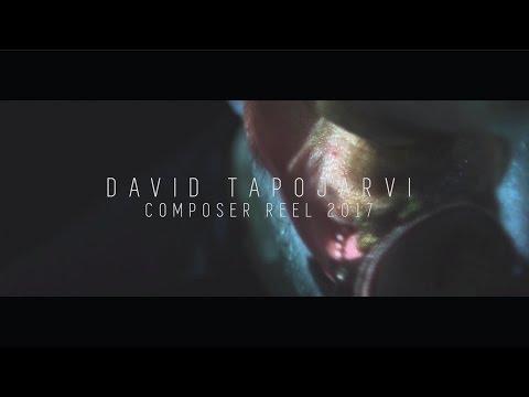 Composer Reel 2017 - David Tapojärvi
