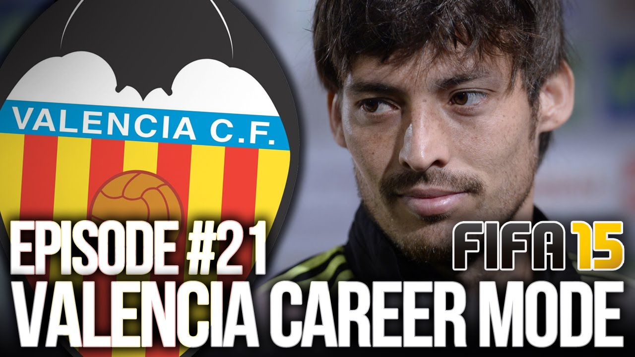 Repeat FIFA 15: VALENCIA CAREER MODE #21 - SPANISH MAGICIAN! by MGH