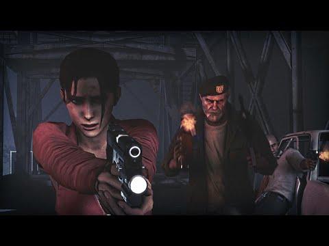 Left 4 Dead 2 Realism Versus Mode The Sacrifice