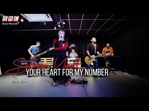 Yinglee: Your Heart For My Number (Kau Jai Tur Lak Bur Toh) - (Cover by Soffwany Yusoff)