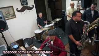 Rockabilly Rumble The Interviews: RUMBLE KING