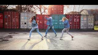 Незабудка - Тима Белорусских (dance video//танец)