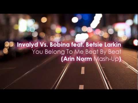 you belong to me bobina feat. betsie larkin