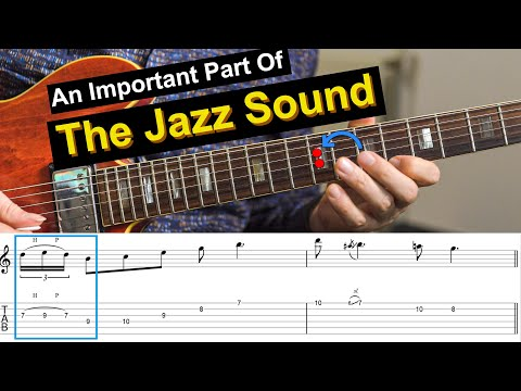 How To Make It Sound Like Jazz - Great Embellishments