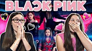 [NEW!] BLACKPINK - '뚜두뚜두 (DDU-DU DDU-DU)' MV + DANCING TO THE NEW ALBUM 'SQUARE UP' | REACTION