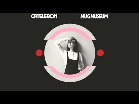 "Cate Le Bon - ""Cuckoo Through The Walls"""