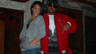 The-Dream ft Rihanna-Livin