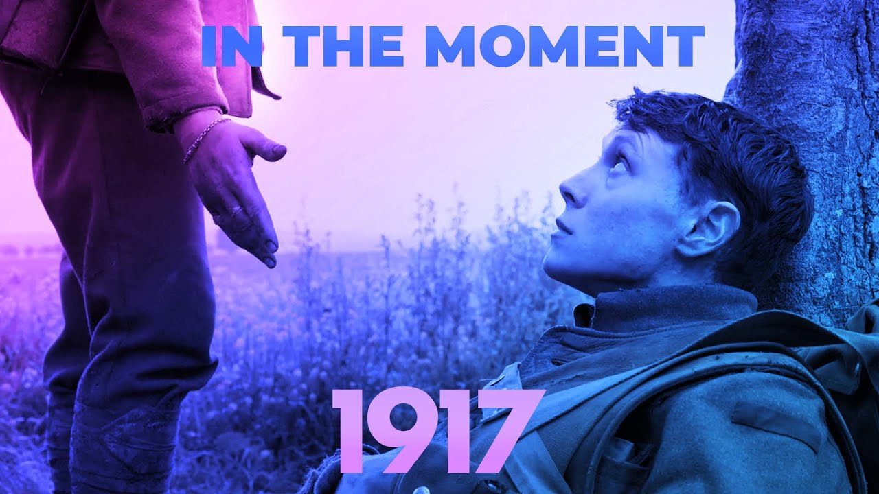 Download In The Moment: A 1917 Video Essay