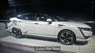 Video Hot US News Car Honda Clarity Review download MP3, 3GP, MP4, WEBM, AVI, FLV Agustus 2018