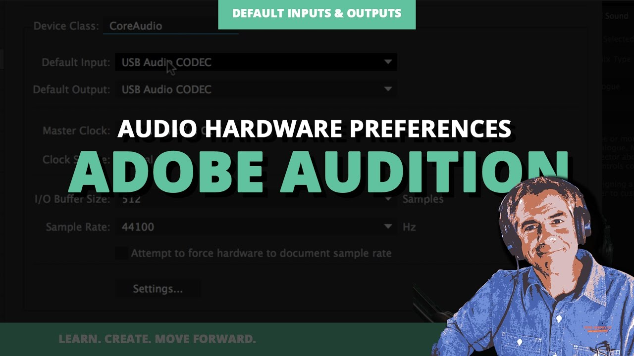 063: My Adobe Audition Podcast Workflow (More or Less)