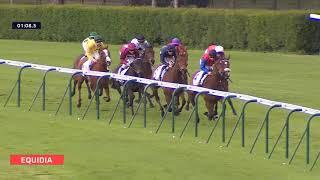 Vidéo de la course PMU PRIX DE LA SEINE