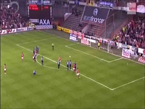 Jupiler Pro League  J Standard Fc Bruges