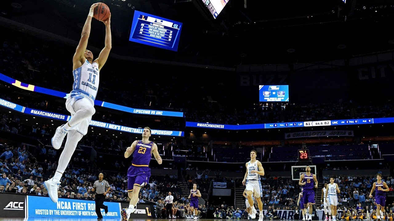 With all starters back look for Lipscomb basketball in the 2019 NCAA tournament