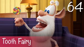 Booba - Tooth Fairy - Episode 64 - Cartoon for kids