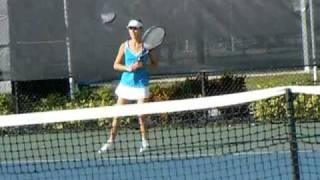 Anastasia Nefedova, 2010 Eddie Herr G12s Final