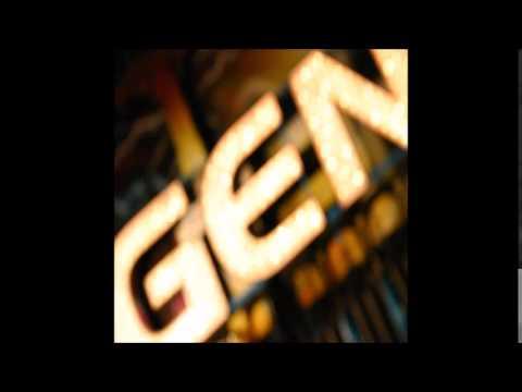 B L A C K I E - GEN (Full Album 2012)
