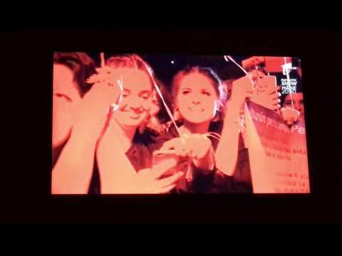 Carla's Dreams - Formula Apei live @Arenele Romane 13 mai 2017 #Antiexemplu Antena 1