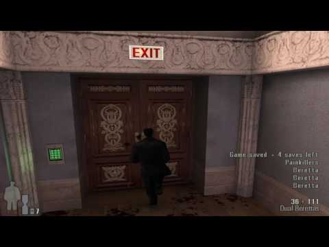Max Payne Episode 21 Byzantine power game