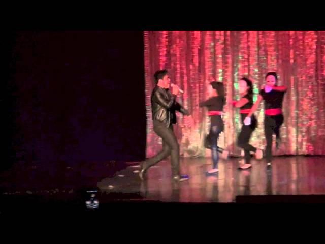 festival de la belleza latina Guatemala
