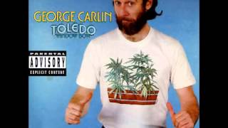 George Carlin   Toledo Window Box