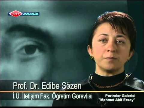 Mehmet Akif Ersoy - Portreler Galerisi - TRT Avaz