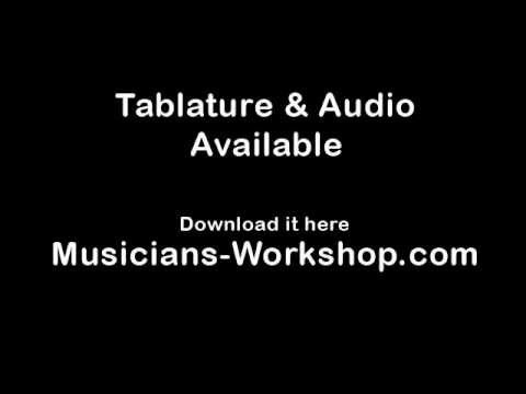 The Crawdad Song Mandolin Lesson Youtube