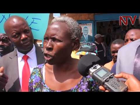 Age Limit Debate: Police in Luwero foils demonstration by FDC leaders and residents.