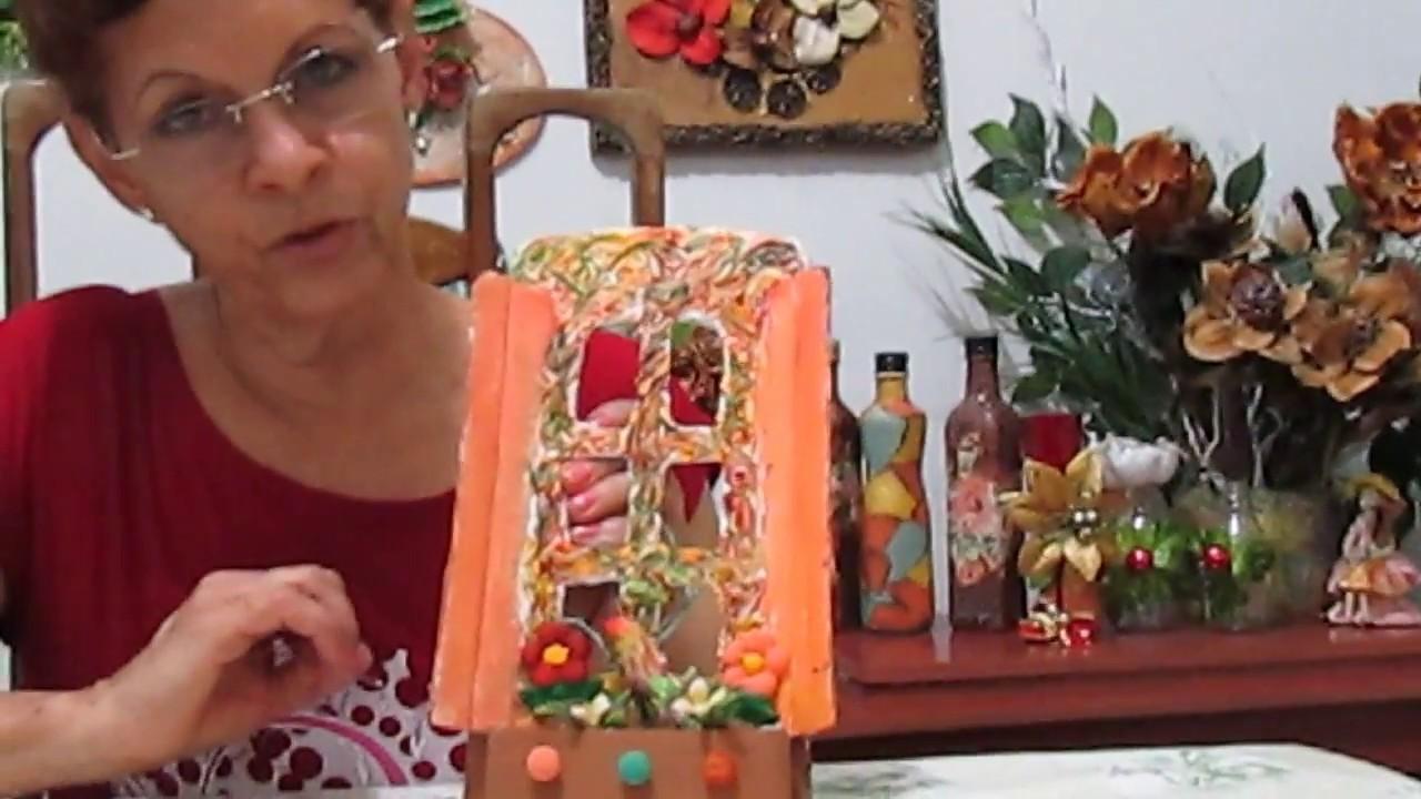 Armario Farmaceutico ~ Artesanato Decoraç u00e3o com papel u00e3o YouTube