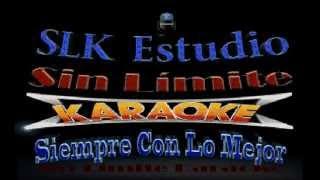 Te comencé a querer - Tito El Bambino - Karaoke Full (pista original)