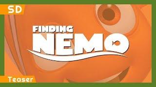 Finding Nemo (2003) Teaser
