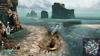 Maelstrom Early Access PC gameplay - Battle Royale on the high seas? Sign me up!