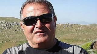 Aram Asatryan dardis vra