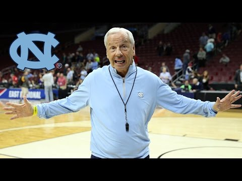 Roy Williams Pulled April Fools' Day Joke On UNC Team