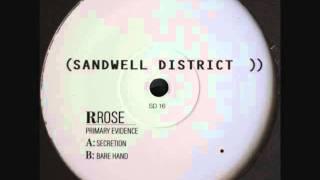 Rrose - Bare Hand