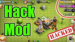 Clash of clans new hack of 2017  by Masterji technical