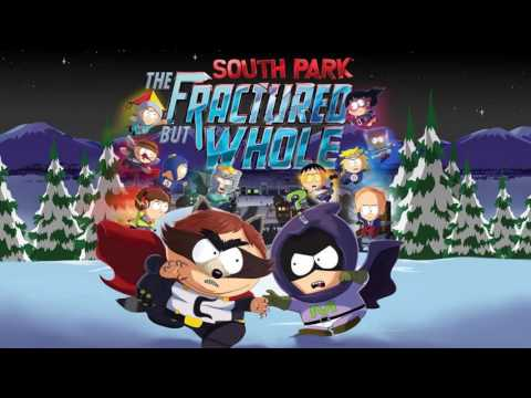 Trailer Music South Park: The Fractured But Whole Gameplay (Theme Song) - Soundtrack South Park