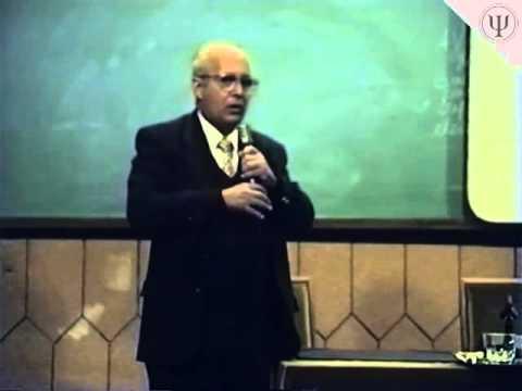 Psicología del Deporte 1996: Francisco García Ucha, Parte 3