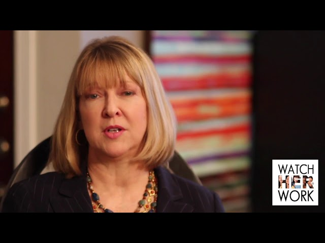 Career Transitions: Making The Decision, Cheryl Smith Bryan | WatchHerWorkTV