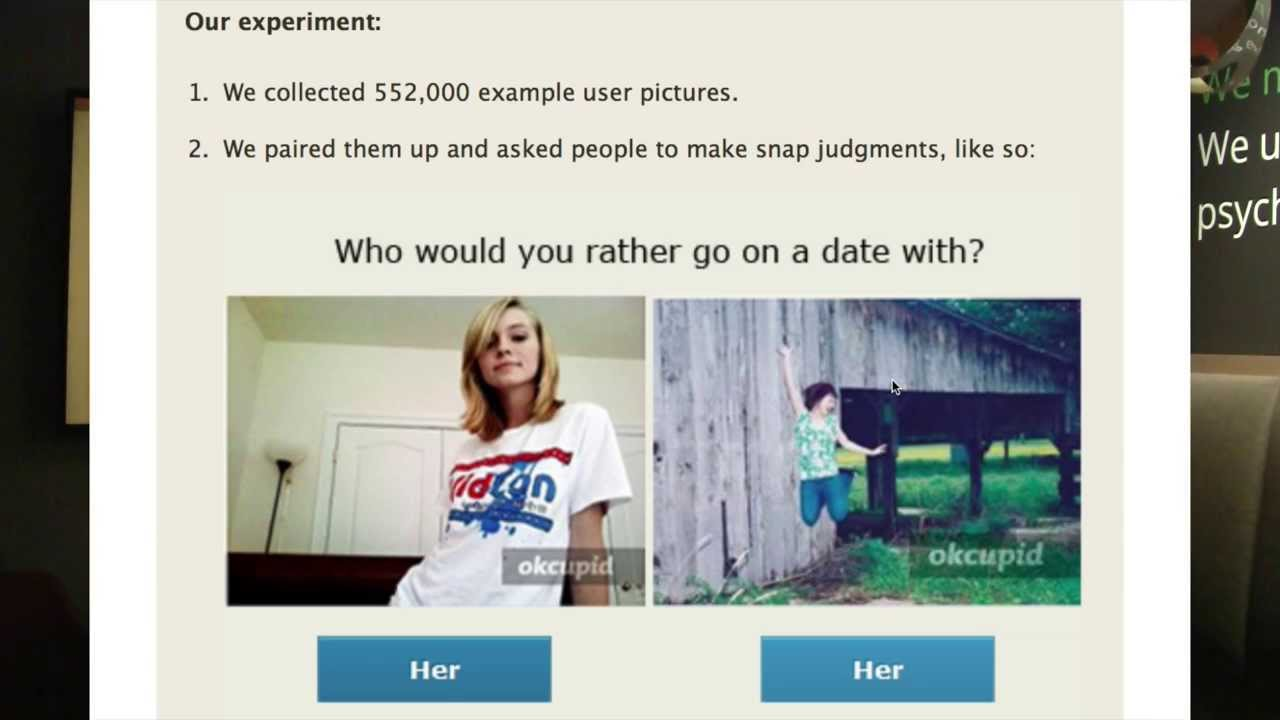 Why you should never pay for online dating okcupid