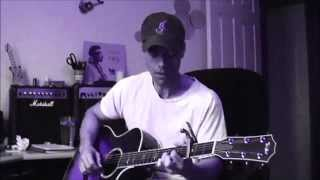"Bruce Springsteen / Elvis Presley Medley -cover- Kristofer ""Tofer"" Johnson"