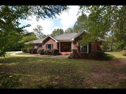 2800 Grand National Parkway Opelika, AL Tour