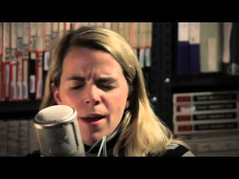 Aoife O'Donovan - Magic Hour - 12/17/2015 - Paste Studios, New York, NY