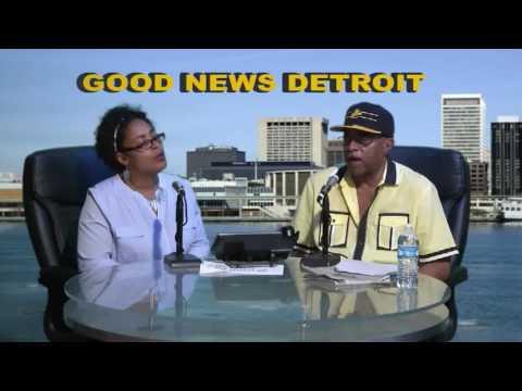 GOOD NEWS DETROIT 6 3 2017 E